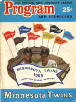1966 program cover (Source: LP)